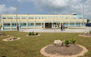 Centro de Corrección y Rehabilitación de La Romana