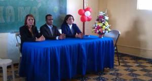 El CCR San Felipe Puerto Plata, celebra día de las Madres