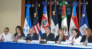 EL PROCURADOR ENCABEZA APERTURA DEL VI FORO INTERNACIONAL DE EXPERTOS PENITENCIARIOS.