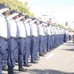 Nuevo Modelo Penitenciario Felicita a los Jóvenes Penitenciarios Dominicanos.