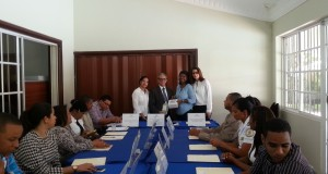 El NMGP Realiza Primer Encuentro Nacional con Encargados de Salud de los Centros de Corrección y Rehabilitación