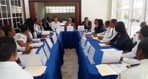 Coordinador del Modelo Penitenciario Dominicano dice ´´Medio Libre le está Cerrando la Brecha a la Criminalidad´´