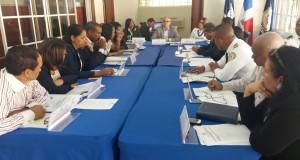 Imparten taller sobre Gestión de Calidad a funcionarios del Nuevo Modelo Penitenciario  Dominicano