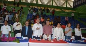 Éxito en Primera Eliminatoria del Octavo Festival Artístico y Cultural Penitenciario Dominicano