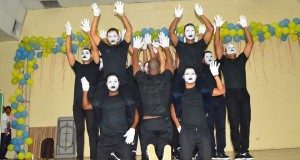 """San Cristóbal, sede de la segunda eliminatoria del """"octavo Festival Artístico y Cultural Penitenciario Dominicano"""""""