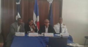 Nuevo Modelo Penitenciario enviará funcionarios a Guatemala para organizar proceso de reclutamiento carcelario en ese país