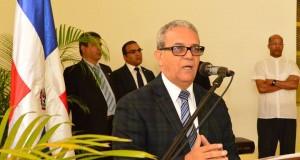 """Ysmael Paniagua: """"EL Nuevo Modelo Penitenciario es un proyecto del pueblo dominicano"""""""