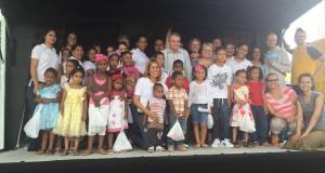 El CCR Rafey Mujeres Celebra el Día Internacional de la Familia