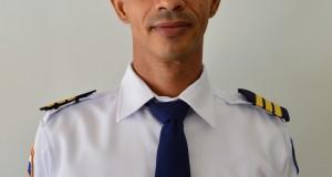 Agente VTP  Dr. Froilan Severino Cruz,  designado coordinador académico de la Maestría en Administración Penitenciaria/ Único con Grado de Doctorado en el Sistema Penitenciario Dominicano.