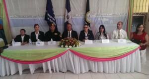 Centro de Corrección y Rehabilitación Vista al Valle conmemora 8vo aniversario