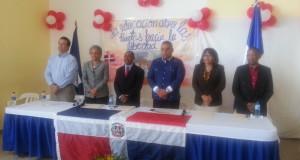 Con la asistencia de 3, 938 internos el Nuevo Modelo Penitenciario  inicia nuevo  año escolar