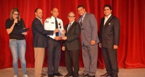 Nuevo Modelo Penitenciario entrega medallas a CCR ganadores del VIII Festival Penitenciario