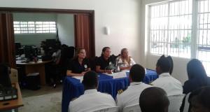 El NMGP realiza Encuentro con Educadores y Psicólogos de los CCR