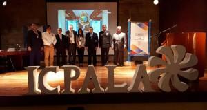Coordinador del Nuevo Modelo Penitenciario representa RD en reunión de expertos penitenciarios en Colombia