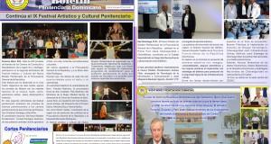 Boletín Penitenciario Dominicano No. 81 2017