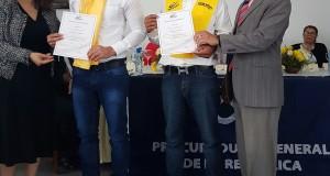 CCR Puerto Plata gradúa más de 600 privados de libertad