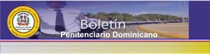 Boletín No. 103 de la Reforma  Penitenciaria en República  Dominicana