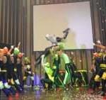 Más de 500 privados de libertad en escena en el IX Festival Penitenciario RD