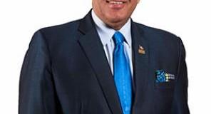 Felicidades Luisín Mejía, miembro del Comité Olímpico Internacional