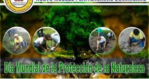 Día Mundial de Protección de la Naturaleza