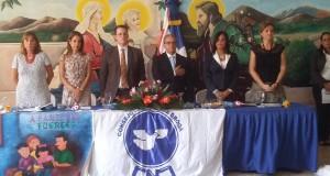 CND y UNODC implementan el Programa Habilidades Parentales en el Centro de Corrección y Rehabilitación