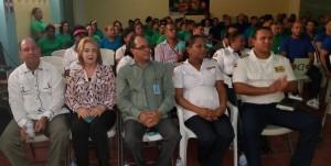 Privados de libertad conmemoran el Día de la Raza: Encuentro Entre Dos Mundos