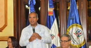 El Fondo Especial para el Desarrollo Agropecuario –FEDA- recibe proyectos de producción  del Nuevo Modelo Penitenciario Dominicano