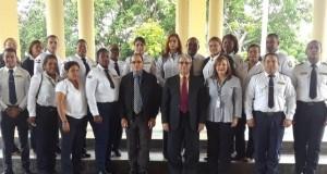 Escuela Nacional Penitenciaria capacita subdirectores de Tratamiento de los CCR