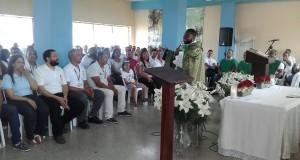 Gran labor de la Hermandad de EMAUS en los Centros de Corrección y Rehabilitación