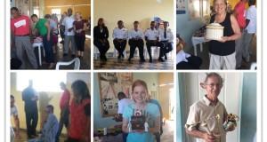 Realizan operativo médico en el Centro de Corrección y Rehabilitación San Felipe, Puerto Plata